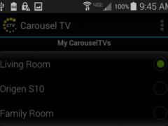 Carousel TV 1.3.0 Screenshot
