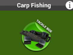 Carp Fishing Lite 2.0 Screenshot