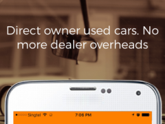 Carro - Buy & Sell Cars Direct 1.3.7 Screenshot