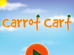Carrot Cart 1.0 Screenshot