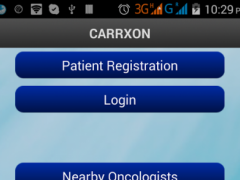 Carrxon Oncologists Near you 1.3 Screenshot