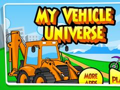 My Vehicle Universe 1.1.1 Screenshot