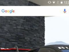 Cars Live Wallpaper #29 1.0 Screenshot