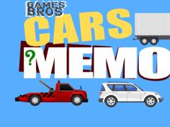 Cars Memory Matching for Kids 1.0.4 Screenshot