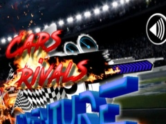 Cars Rivals Adventure - Action Game Cars 3.5.1 Screenshot