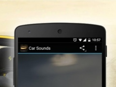 Cars Sound Engine 1.0 Screenshot