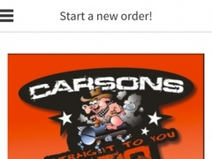 Carson's BBQ and Catering 0.2.18 Screenshot