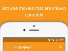 Cartelera Cinepapaya 4.3 Screenshot