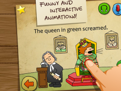 Carton Tongue Twisters English 1.0.1 Screenshot