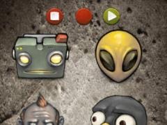 Cartoon Voice Effects 1.1 Screenshot