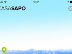 Casa Sapo X 1.5 Screenshot