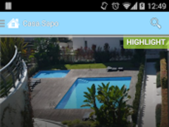 Casa Sapo 2.12 Screenshot