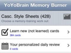 Cascading Style Sheets YoYoBrain 1.0.0 Screenshot