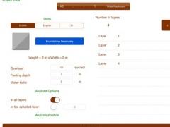 CASENT Tablet 2.0.1 Screenshot