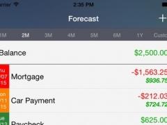 cash flow cast personal finance free download
