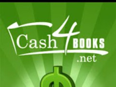 Cash4Books® Sell Textbooks 2.0.6.9 Screenshot