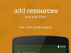 CashFlow Patrol 1.2.0 Screenshot