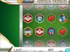 $$$ CASINO -- Best Vegas SLOTS Machine 3.0 Screenshot