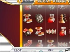 CASINO Block & CASINO Bay -- FREE SLOTS GAME!!!! 3.0 Screenshot