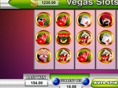 Casino Crazy Line Slots 21- Free Slot Machines! 1.0 Screenshot