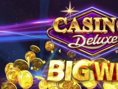 Slots - Casino Deluxe By IGG 1.7.4 Screenshot
