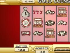 Casino Doers Gold 777 - VIP 1.0 Screenshot