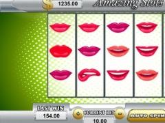 Casino Hot Mouth - The Best Free Casino 1.0 Screenshot