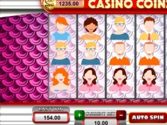 Casino Ice Fun Slots - Star City 1.0 Screenshot