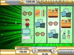 Casino Lotto Mania - Hot Slots Machines 1.0 Screenshot