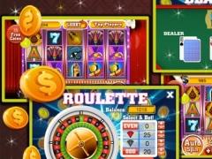 `` Casino Lucky-Bonus Free Coins! 1.0 Screenshot