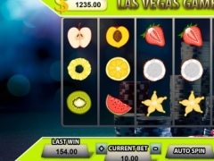 Casino Paradise -- FREE Vegas Big Jackpot SLOTS 1.0 Screenshot