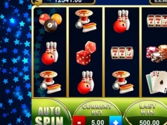 Casino Romance MyVegas - Free Slots Machines 2.0 Screenshot