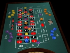 Casino Roulette: The Real Experience for free! 1.1 Screenshot