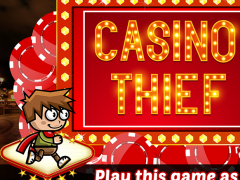 Casino Thief 1.0.8 Screenshot
