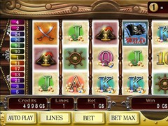 CASINO TOWN - Slot Machine 1.0 Screenshot