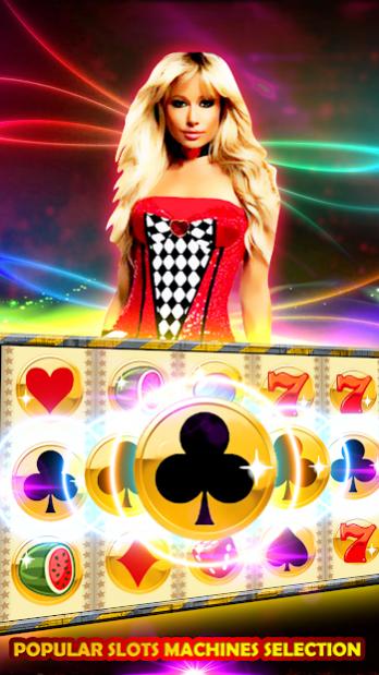 deuces wild amatic industries Slot Machine