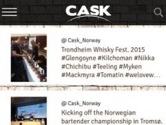 Cask Norway 1.96 Screenshot