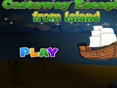 Castaway Escaping from Island 1.0.0 Screenshot
