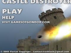 Castle Attack 1.0 Screenshot