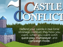 Castle Conflict 1.882 Screenshot