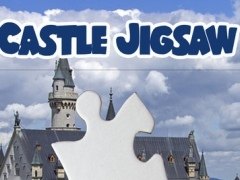 Castle Jigsaw Puzzle Game – Accept The Challenge & Solve Shuffled Pieces To Complete Pics 1.0 Screenshot