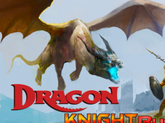 Castle Knight Dragon Run 2.0 Screenshot