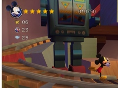 Castle of Illusion Starring Mickey Mouse 1.0 Screenshot