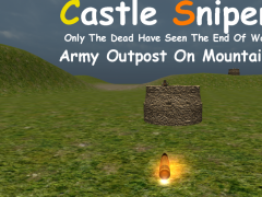 Castle Sniper 1.3 Screenshot