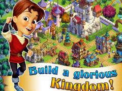 Castle Story: Winter 1.2.5.1g Screenshot
