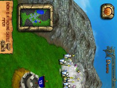 Castle Warriors 1.2 Screenshot
