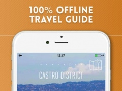 Castro District Visitor Guide 1.2 Screenshot