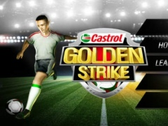 Castrol Golden Strike 1.03 Screenshot