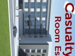 Casualty Room Escape 1.0 Screenshot