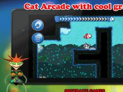 Cat and Food 2: Siberia Arcade 1.0.11 Screenshot